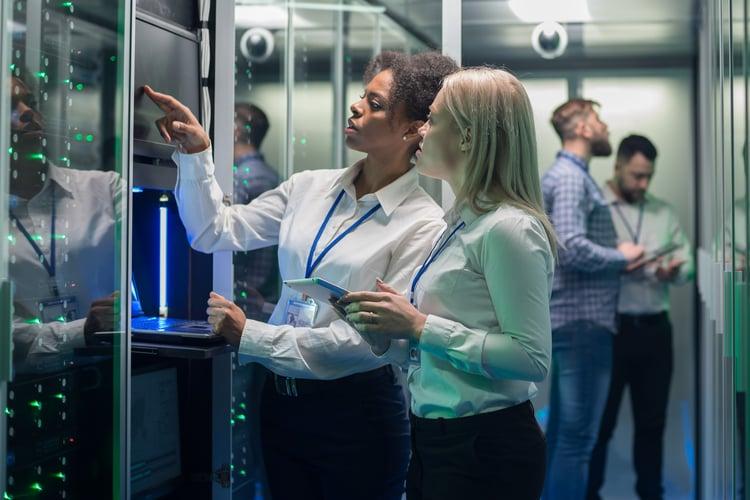 Benefits of Field Service Management Platforms