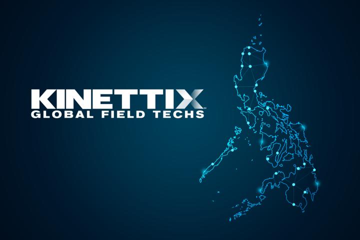 Kinettix Upgrades Philippine's Service Operations Center