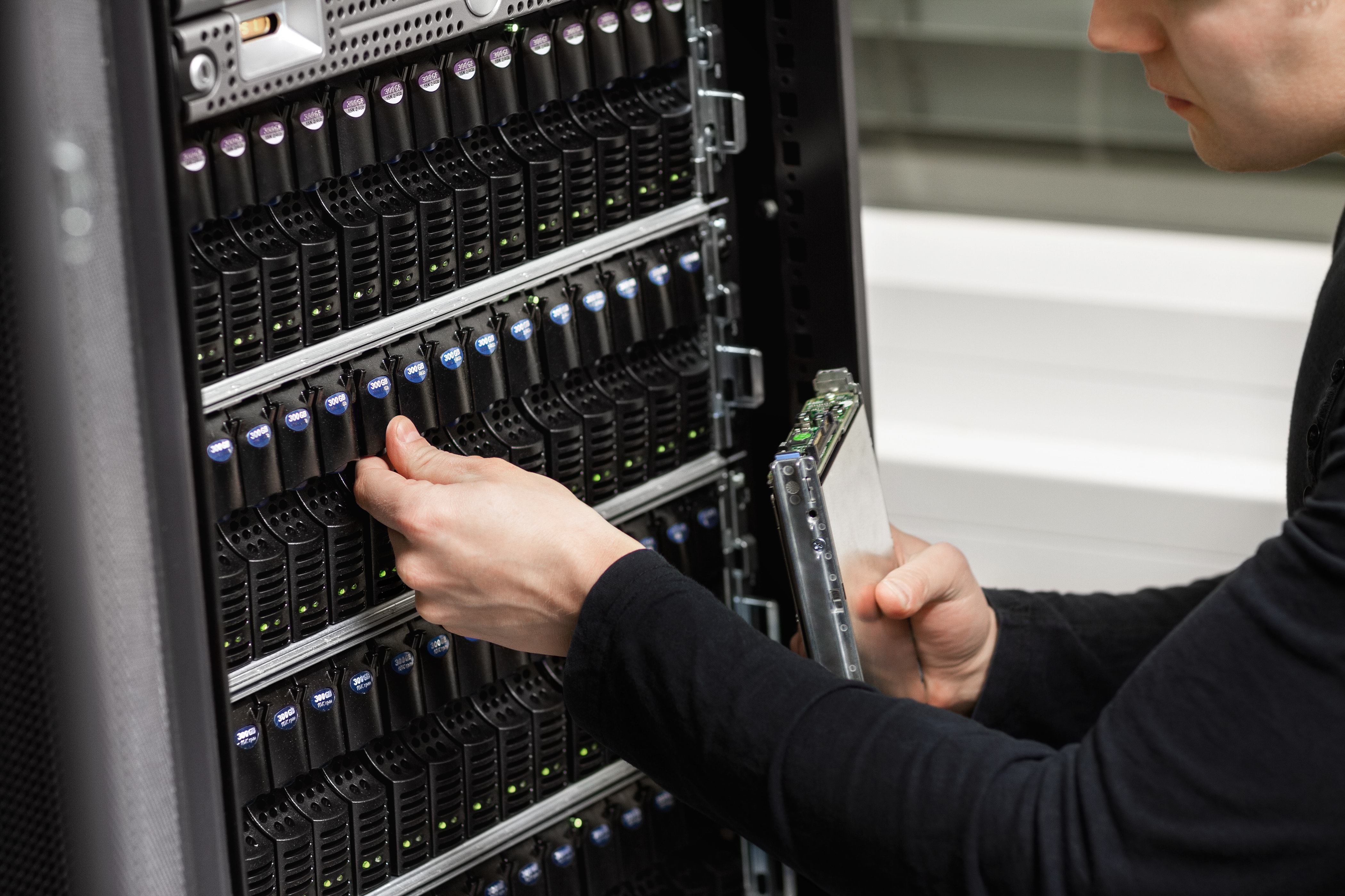 Dos & Donts of Using a Contingent Workforce in Onsite IT Deployments