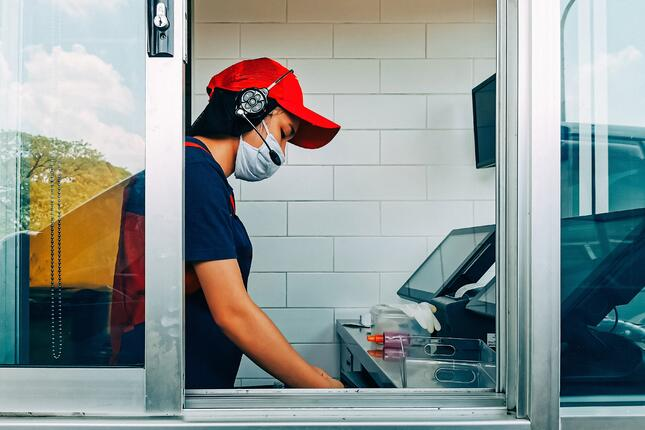 Essential Tech That Can Help Quick Service Restaurants Be More Resilient