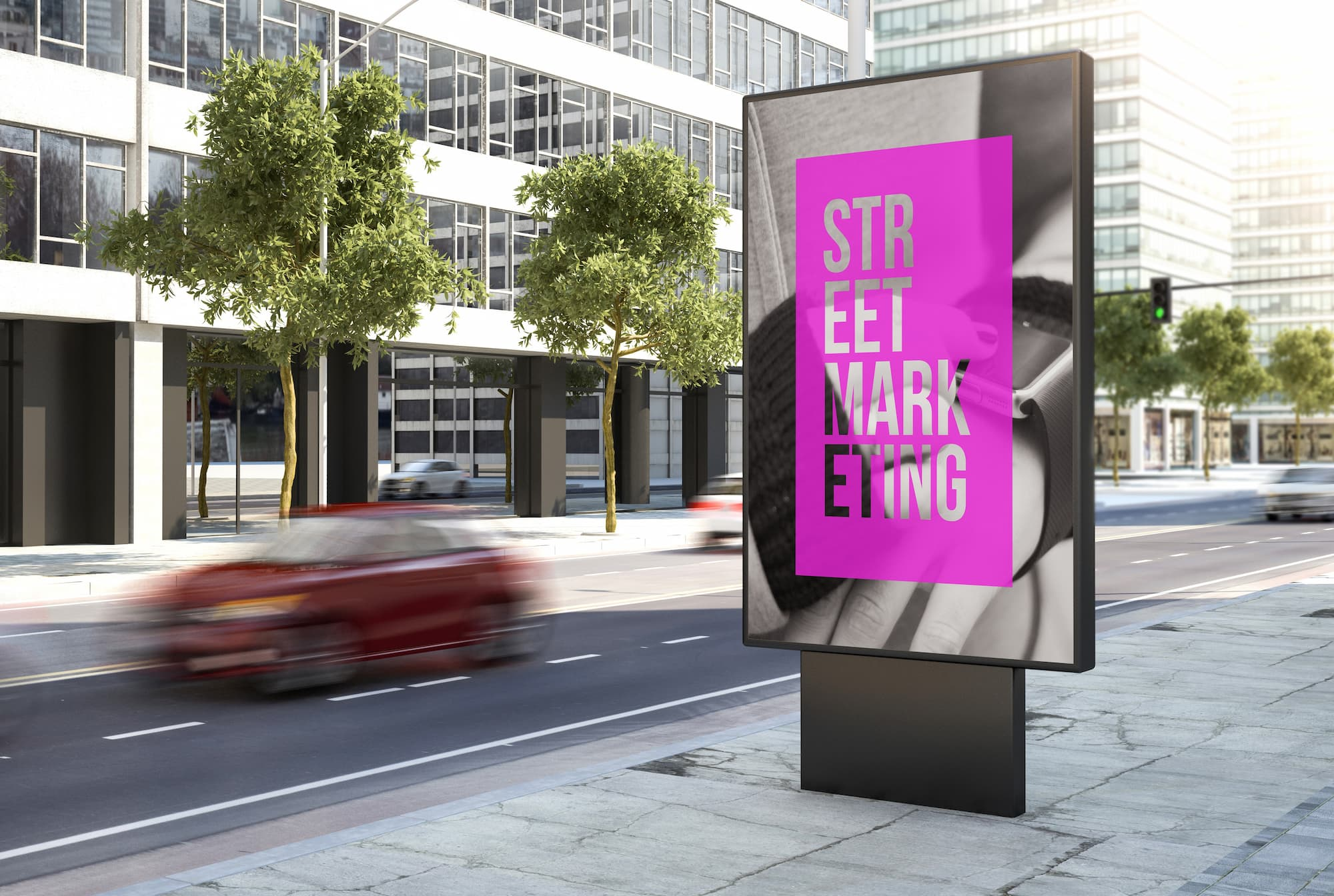 How to Increase Digital Signage ROI in 2020